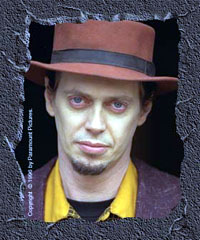 Фотография Стив Бушеми (photo Steve Buscemi)