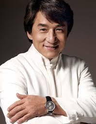 Фотография Джеки Чан (photo Jackie Chan)